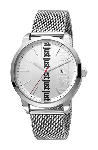 Just Cavalli Reloj de Vestir JC1G141M0055