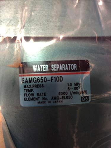 SMC EAMG650-F10D - Secador