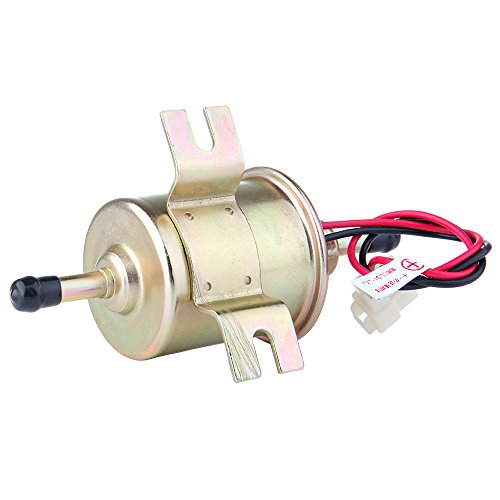 LSAILON Electric Fuel Pump Module Assembly Kit Fit for 1994-2001 Acura Integra HEP-02A