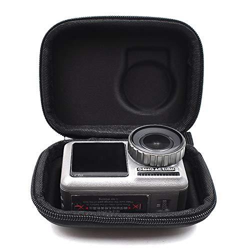 ACHICOO D-J-I O-s-m-o Action Mini Opbergtas Draagtas Waterdichte Doos voor D-J-I O-s-m-o Action Camera Accessoires voor Gopro Hero 4/5/6/7