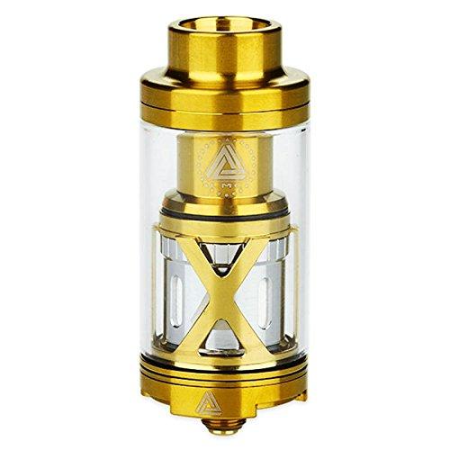 iJoy Limitless XL 4ml Hybrid Verdampfer Farbe Gold