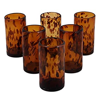 Best brown drinking glasses Reviews