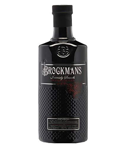 GINEBRA PREMIUM BROCKMANS 70CL (1 BOTELLA)