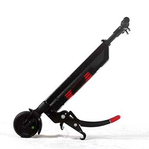 Opvouwbare rolstoelsleep, in hoogte verstelbare lichtgewicht rolstoelversterker met elektromagnetische rem voor sportrolstoelen opvouwbare rolstoel SportswheelchairSinglerod