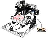VEVOR Máquina de Grabado de Bricolaje CNC 1610