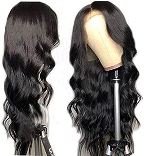 u part wig for thin hair