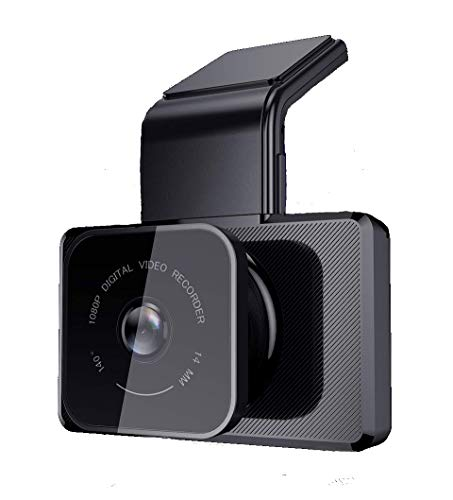 World's Best Dash Cam 1080P is The Best Car Camera on The Market for The Price. Features Include Dual Cameras (Front and Rear), Wi-Fi Capability, Live View (with App), G-Sensors, and Wide Angle Lens