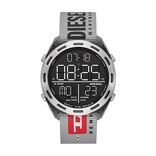 Diesel -   Herren LCD Digital