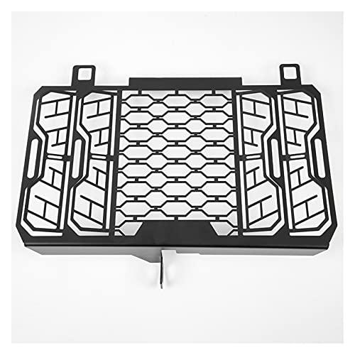 Supercharge Rejilla del Radiador Protector De Cubierta De Radiador Parrilla Protectora para Hon-da CB500X 2013-2020 Accesorios De Motocicleta (Color : Black)