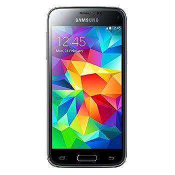 Samsung Galaxy S5 Mini G800A 16GB Unlocked GSM 4G LTE Android Phone - U.S.Version  Black