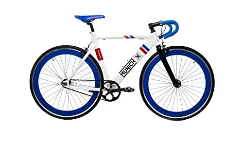 MOMDG|#Moma Bikes -  Moma Bikes Fixie