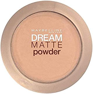 Maybelline New York Dream Matte Powder - 3-4 Honey, 0.31 oz.