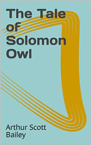 The Tale of Solomon Owl (English Edition)