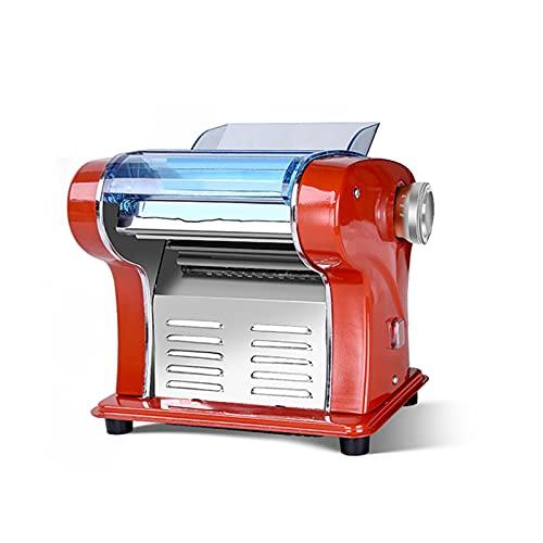 Maquina pasta fresca electrica, pasta maquina, maquina hacer pasta, 6 posiciones para...