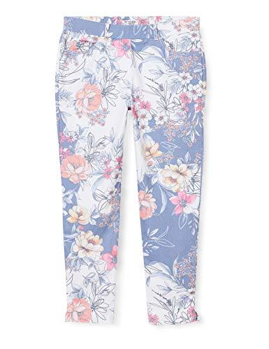 Raphaela by Brax Style Lavina 6/8 Jeans Skinny, Blu, 42 Donna