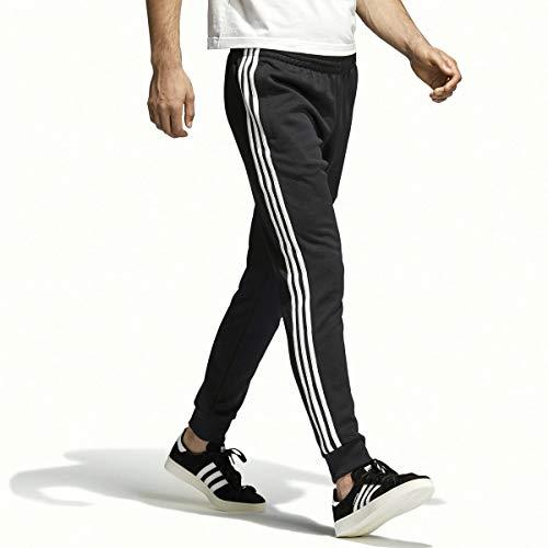 adidas SST TP Sport Trousers, Hombre, Black, XS ⭐