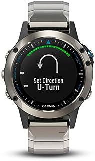 Garmin - Garmin quatix 5 Sapphire