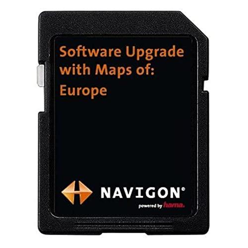 Navigon Upgrade MobileNavigator 6 für PNA, Paket 4, Europa