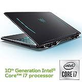 Acer Predator Helios 300 15″ (PH315-53-71HN) technical specifications