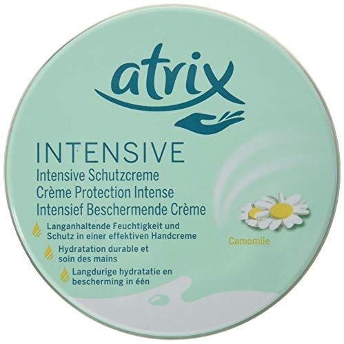 Atrix Intensive Schutzcreme Dose, 4er Pack (4 x 150 ml)