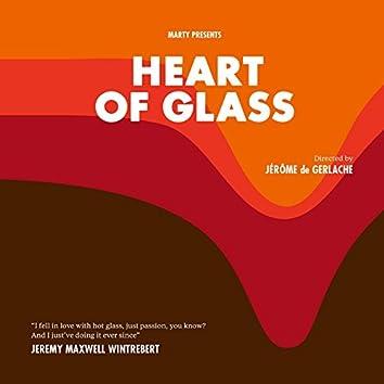 Heart of Glass (Jérôme de Gerlache's Original Motion Picture Soundtrack)