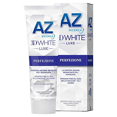 AZ Zahnpasta 3D White Luxe Perfekt, 75 ml
