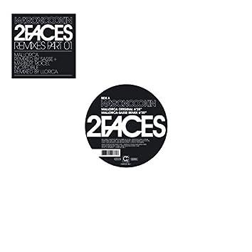2 Faces - Remixes Part 1