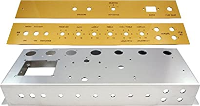 Chassis - Marshall Style JTM-45