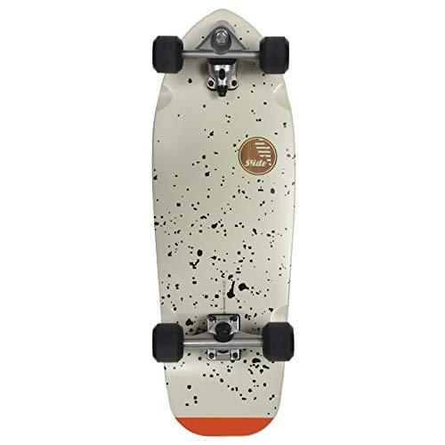 """Slide SURFSKATE Joyful Splatter 30"""""""