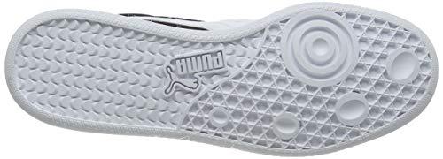 Puma PUMA Unisex-Erwachsene Icra Trainer SD Sneaker, Schwarz (black-white), 46 EU