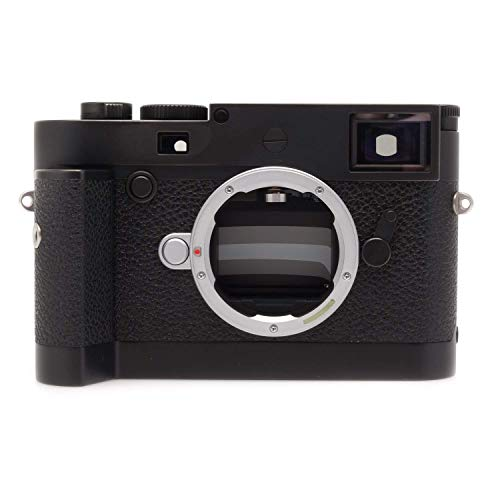 Find Discount Leica M10-P Digital Rangefinder Camera (Black Chrome) 20021