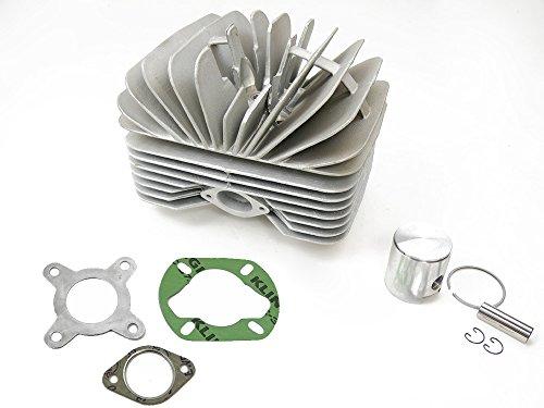 Zylinder Ersatzteil für/kompatibel mit Hercules K 50 KX KTM Sachs 50 S Prima GT Tuning