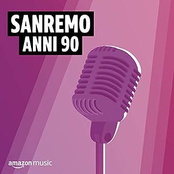 Sanremo - Anni 90