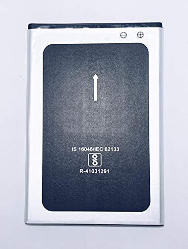 Sagar Trading Compatible Battery for Karbonn K9 Smart YUVA K9 Smart ECO VSUSP2300AA 2300mAh
