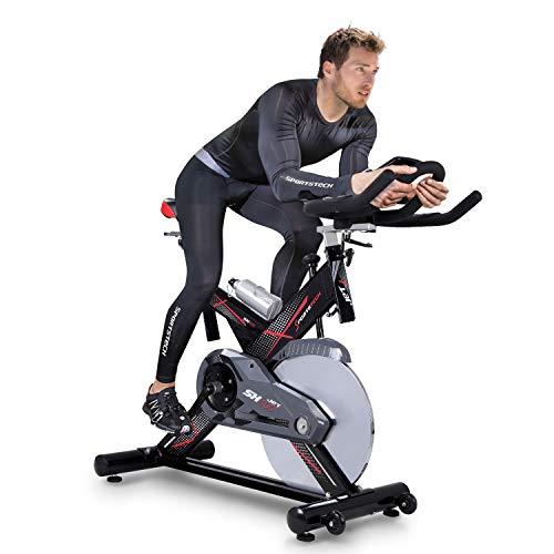 Sportstech -   Profi Indoor Cycle
