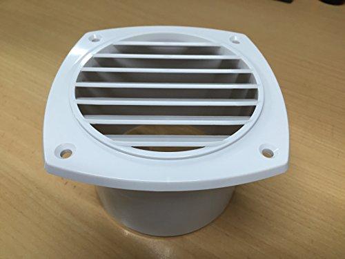 Plastimo ventilatierooster ventilatierooster kunststof