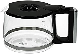 Philips HD7751/00 Kahve Makinesi Üst Demlik
