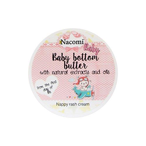 Nacomi Natural Baby Bottom Butter 100ml