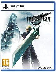 Final Fantasy 7 Remake: Intergrade PS5 (PS4)