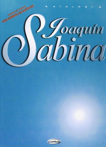 Joaquín Sabina: Antología (Antologia)