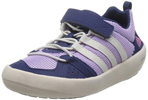 Adidas Climacool Boat CF K kinderschoenen sneaker waterschoenen bootschoenen