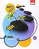 Social Science 1º - Activity Book (ByMe) - 9788415867838 (CC. Sociales Nivel 1)