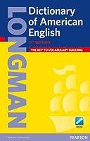 Longman Dictionary of American English (5E) Paperback with CD-ROM (Longman Dictonaries)