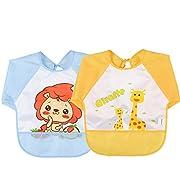 Sikye Toddler Baby 3D Cartoon Onesies Infant Boys Girls Fox Hooded Romper Long Sleeve One-Piece Jumpsuit Tail Orange, 0-3 Months