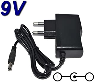 Cargador de 9 V para Pedal de Efectos Vox V847A Wah