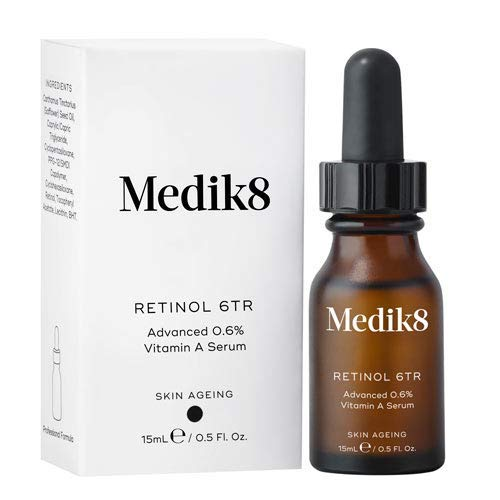 Medik8 Retinol 6 TR, 15 ml