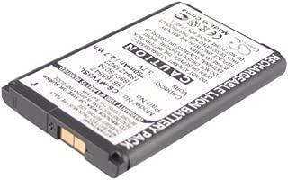 VINTRONS 3.7V BATTERY Fits to Sagem MY-V75 Plus, VS1, MYX5-2, MY-X6, MY-V56, MY-V65, MYX-55, SG341i +FREE ToolSet