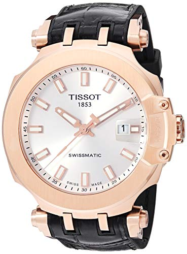 Tissot TISSOT T-Race T115.407.37.031.00 Reloj Automático para Hombres