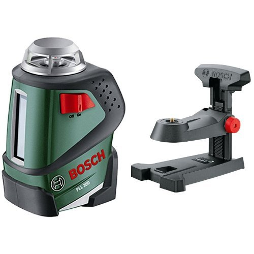 Bosch PLL 360 - Laser a linea...