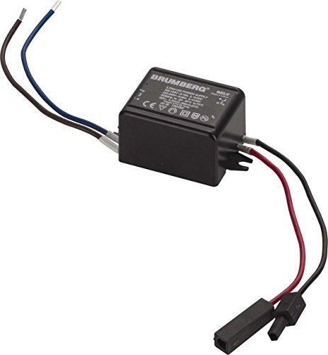 Brumberg Leuchten LED-Konverter 17666000 f. 1-3 Power-LEDs 1W LED-Betriebsgerät 4250047778219
